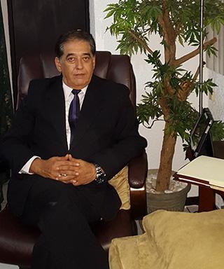 Psicologo Gabriel Martínez